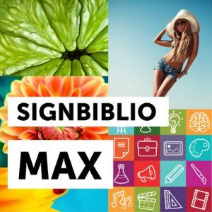 SignBiblio beeldenbank